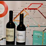 New adventures with Wine Tube Map