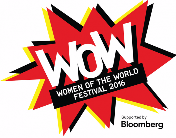 See you at the Women of the World Festival