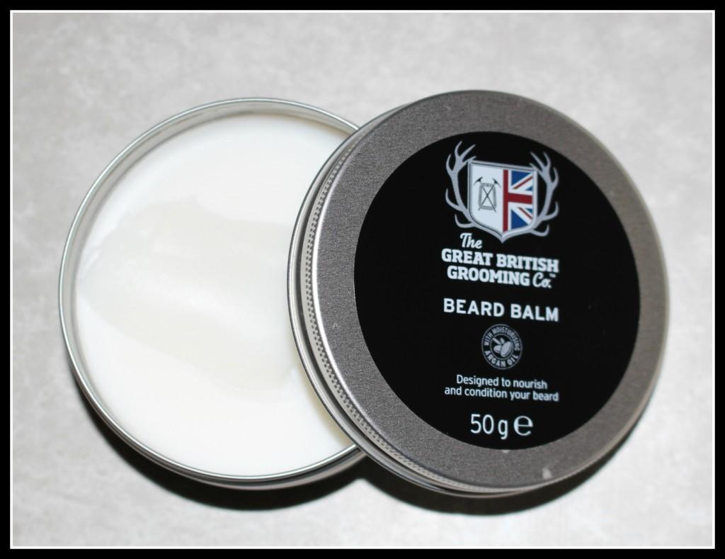 beard balm, beard, male grooming, men's grooming