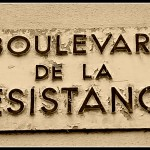 Boulevard de la Resistance; I want to live here