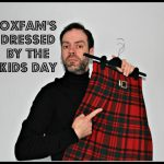 I'm backing Oxfam's Dressed by the Kids Day. Will you?
