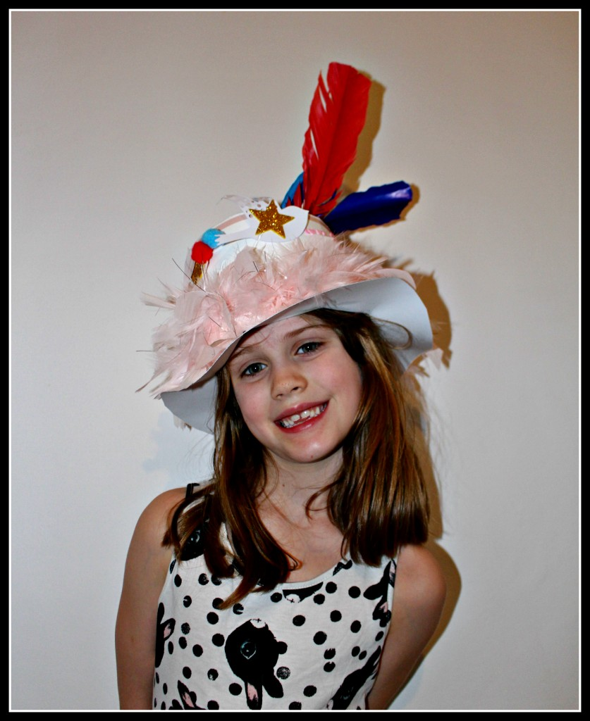 EAster, Easter bonnet, photography, blogging, family, family life, arts and crafts