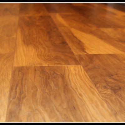 Our new kitchen; flooring focus