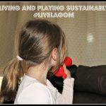 Sustainable living; #liveLAGOM update