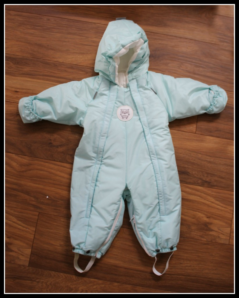 snow suit, Lordi, Finnish Maternity Package,