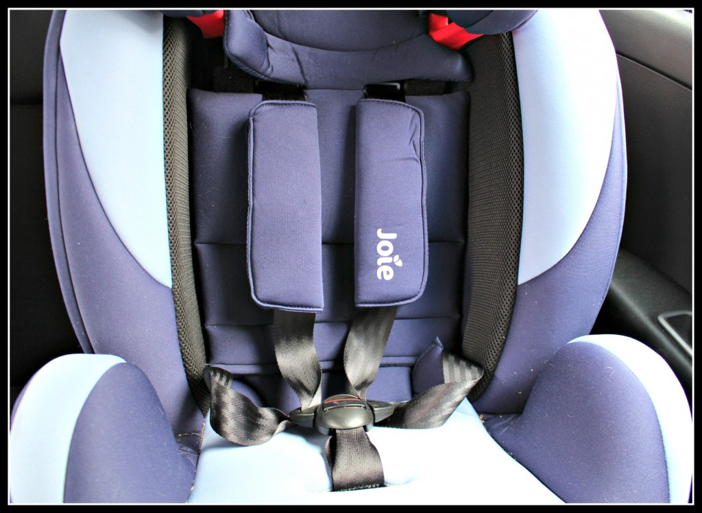 Joie, car seat, safety, child, children