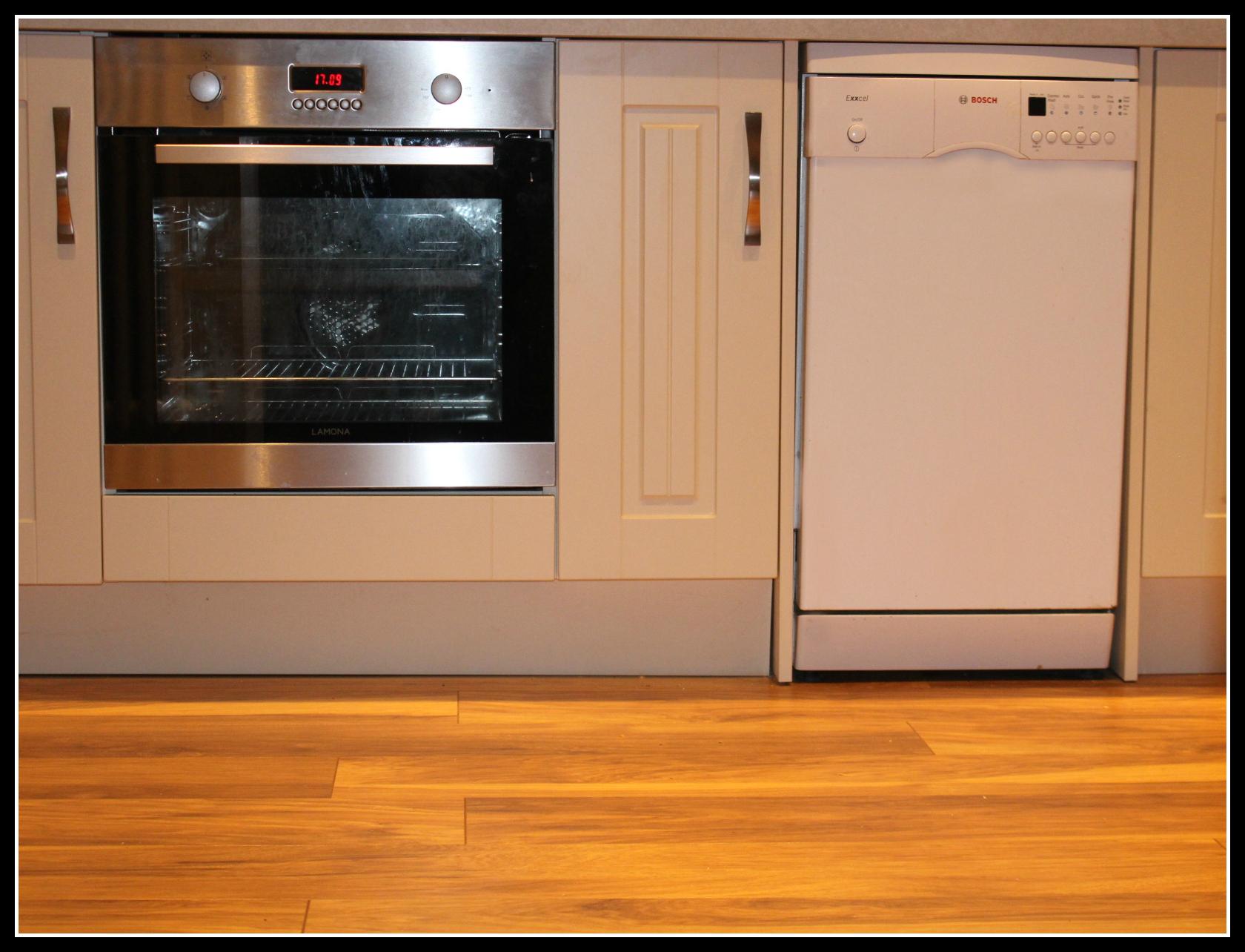 DIY, property, home improvement, wood laminate flooring, Wickes