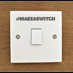 #Makeaswitch to reduce energy use with M&S Bank