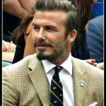 Celebrities and dads with great hair