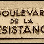 Boulevard de la Resistance; I want to live here