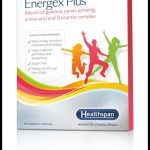 Fighting fatigue with Energex Plus