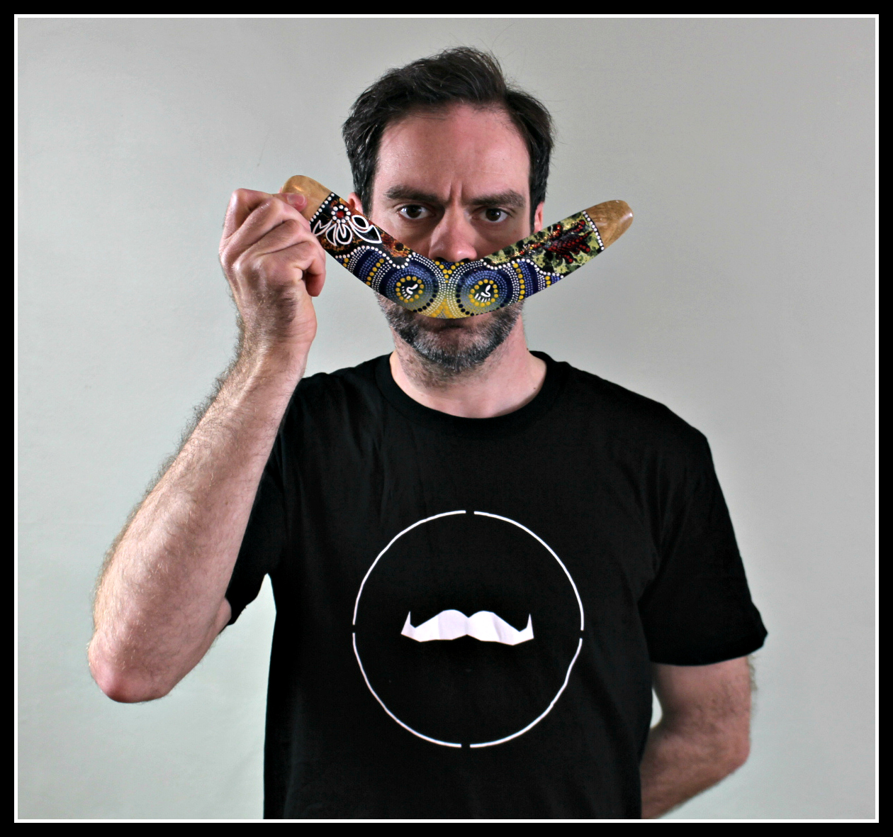 Movember; making a difference to men's mental health