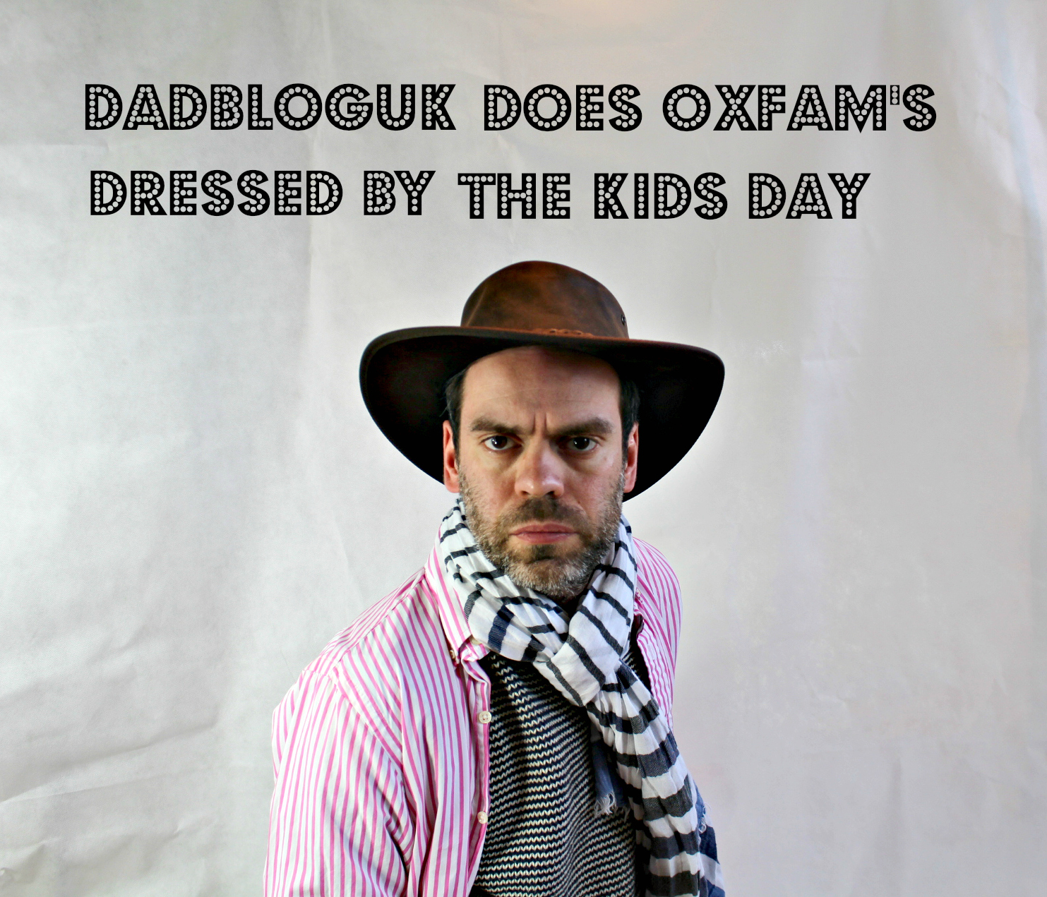 Dressed by the Kids Day is finally here!