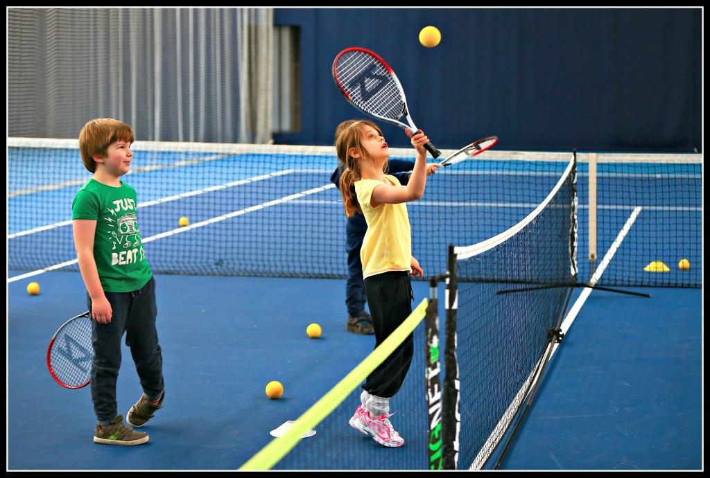 tennis, Lawn Tennis Association, BritMums, #tennisforkids