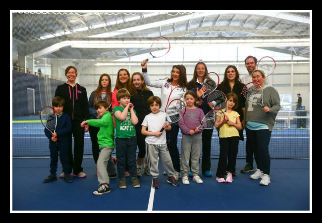 tennis for kids, #tennisforkids