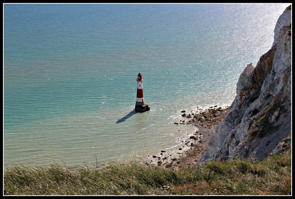 Beachy Head, Beachy Head Lighthouse, lighthouse, National Trust, days out, days out with children, South Coast, Sussex, photography, blogging, vlog, vlogging
