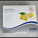Healthspan's Joint Physio supplement