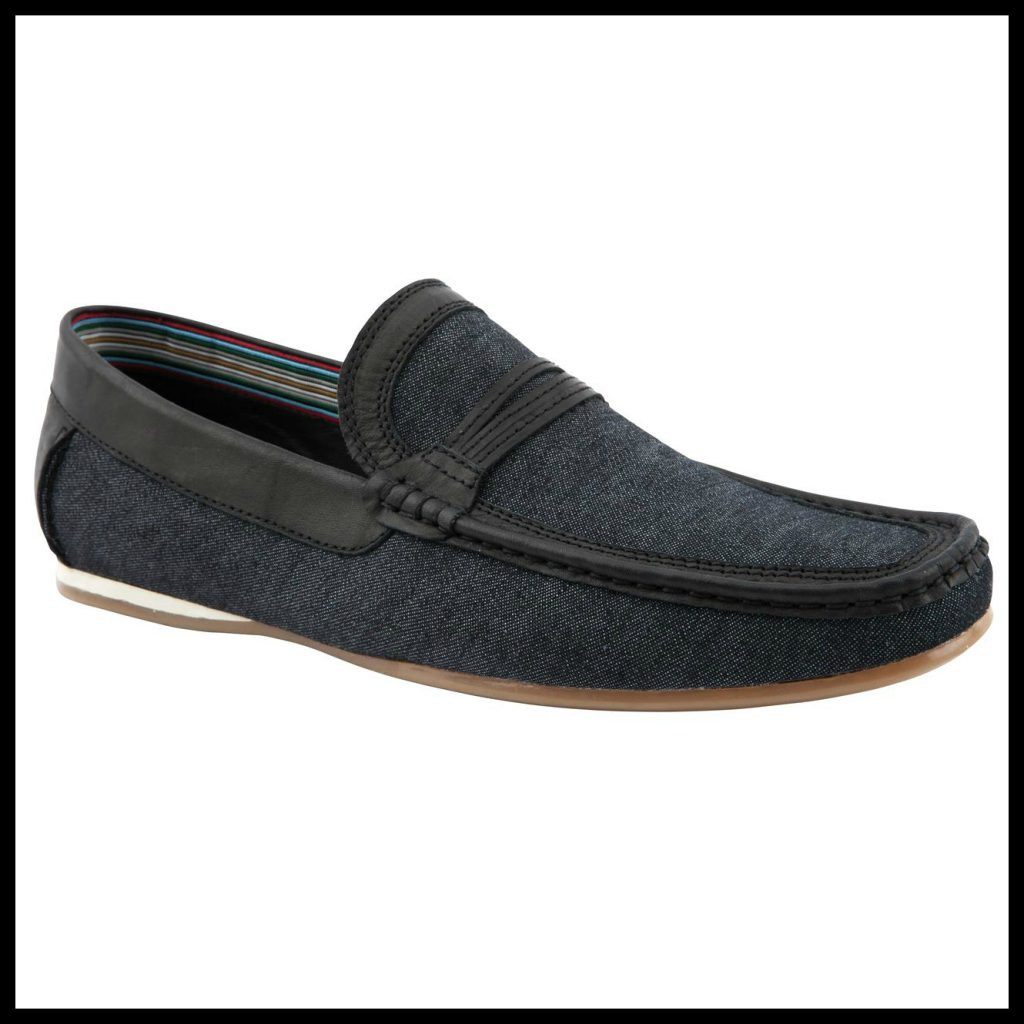 JOnes, Jones Bootmaker, penny loafers, men's shoes, men's summer footwear