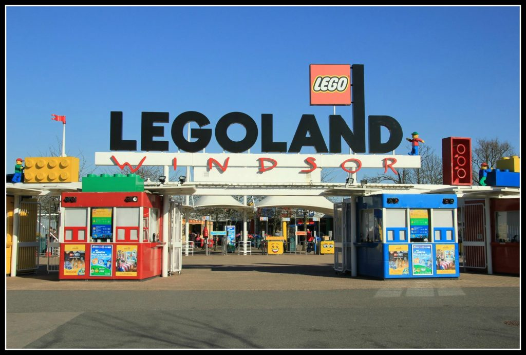 LEGOLAND Windsor, Merlin Entertainments, days out, days out with children,