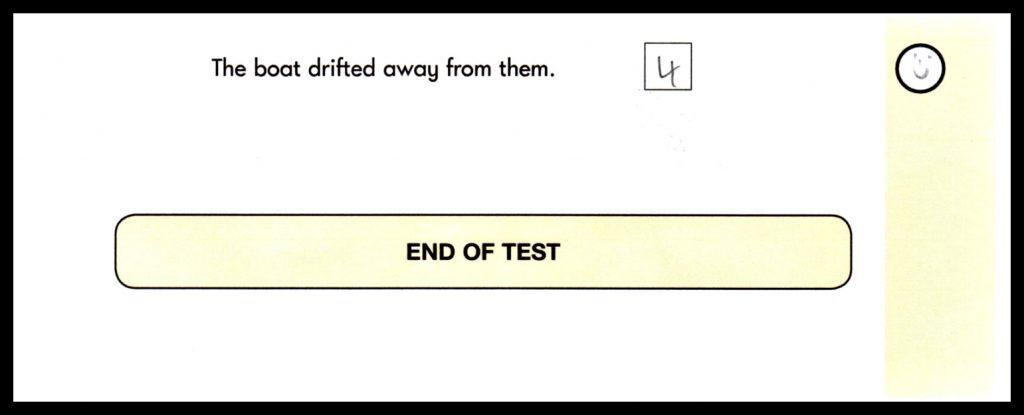 SATS, test, education, KS1, Key Stage 1