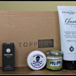 Toppbox, male grooming, grooming, men's style, review, vlog, video, YouTube