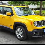 Jeep Renegade; a good family car?