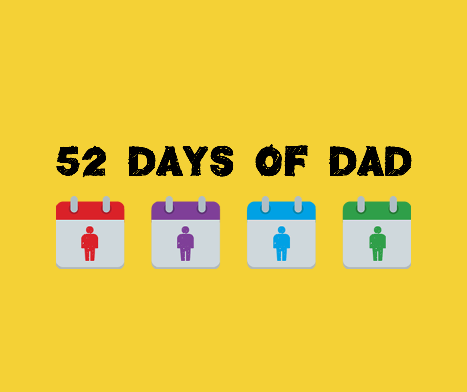 Young Dads Collective, Social isolation Family and Childcare Trust, dads, fathers,