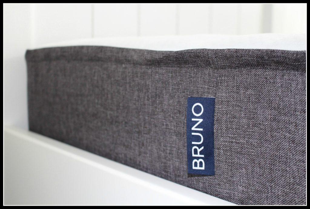 Bruno, Bruno mattress, mattress, mattress review, mattress reviews,