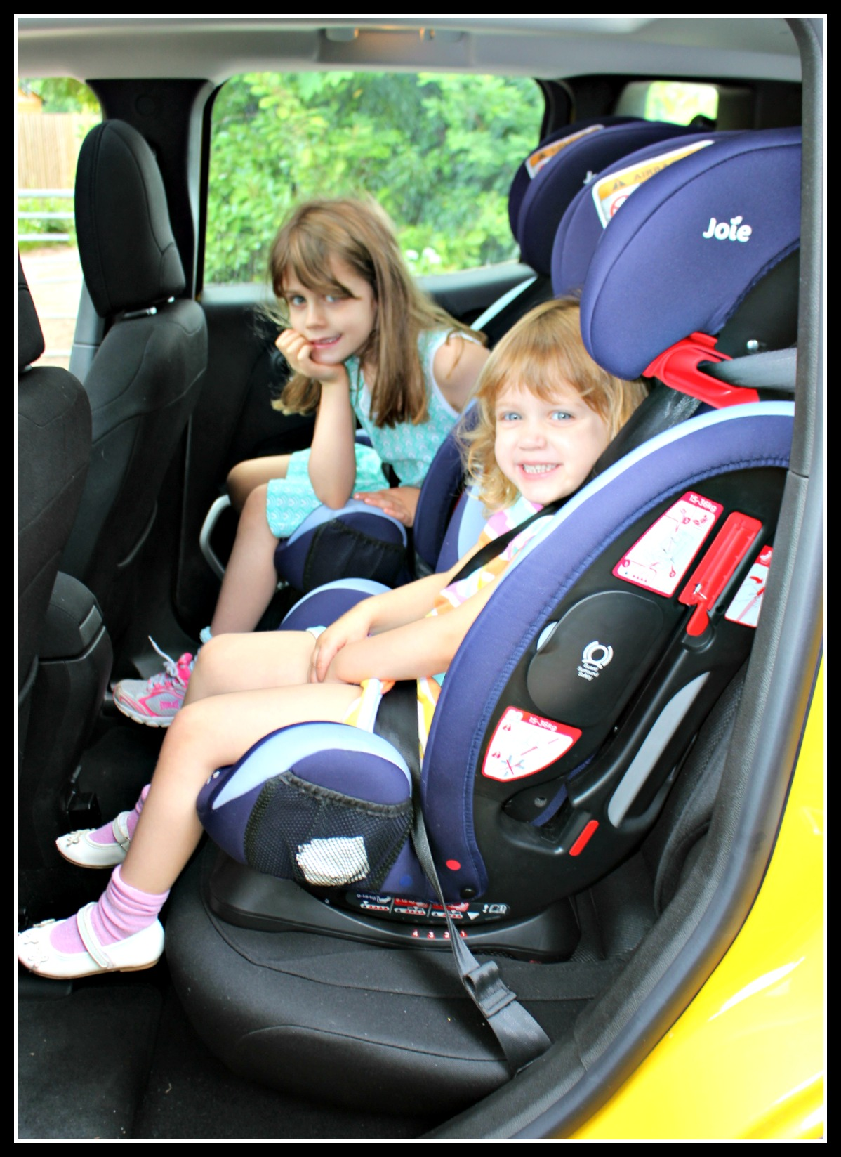 Jeep Renegade; a good family car?