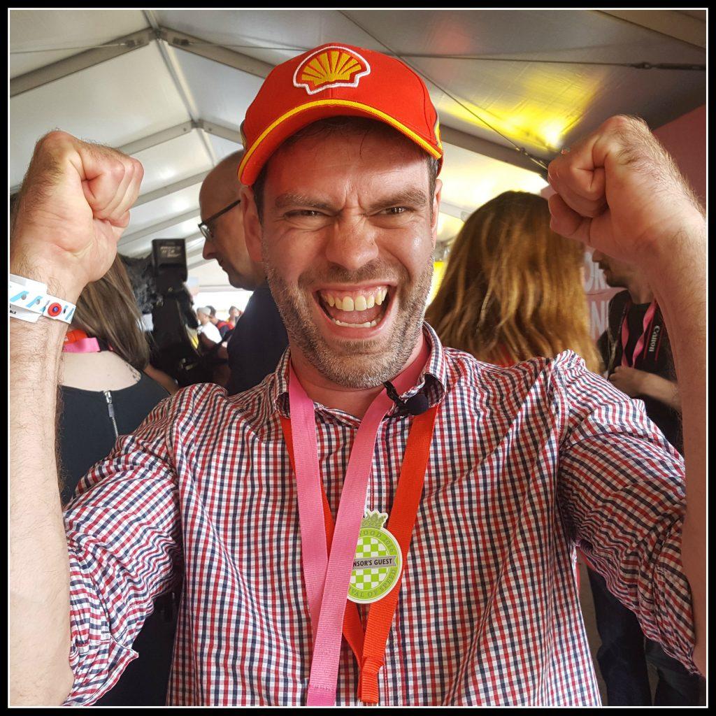 Shell, Goodwood Festival of Speed, Goodwood, Shell V-Power Nitro+,