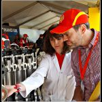 A day at Goodwood Festival of Speed with Shell V-Power Nitro+