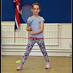 Tennis For Kids; the story so far