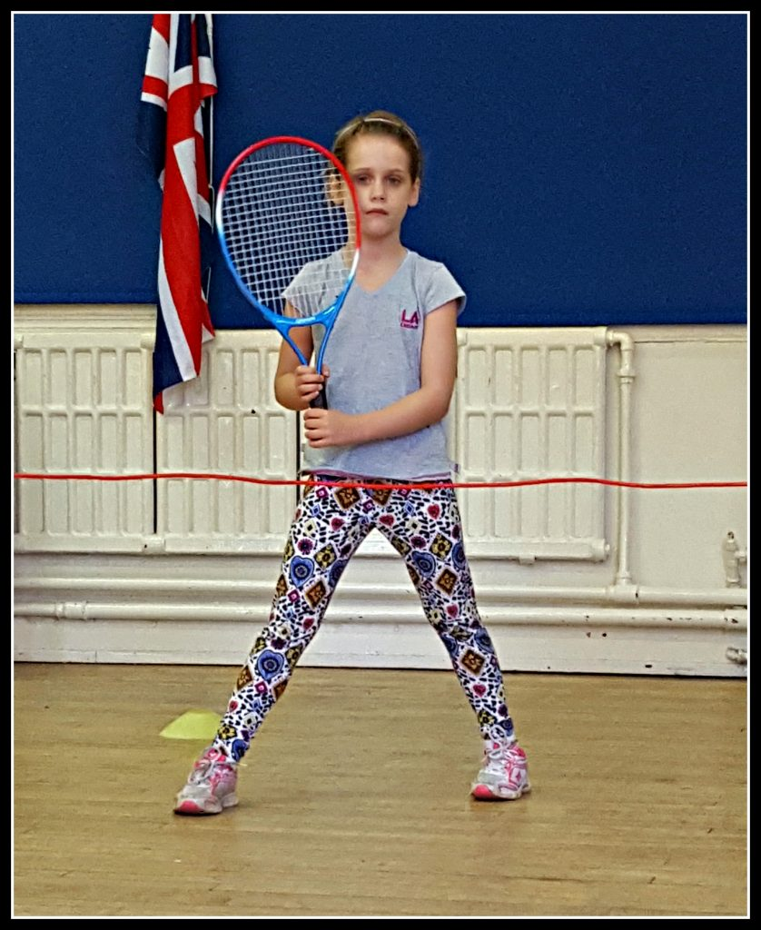 tennis, tennis for kids, #tennisforkids, Annabel Croft, Lawn Tennis Association