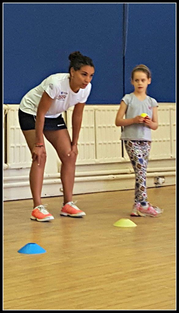 tennis, Lawn Tennis Association, Annabel Croft, Davis Cup