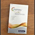 Healthspan, health supplement, MultiVitality Gold