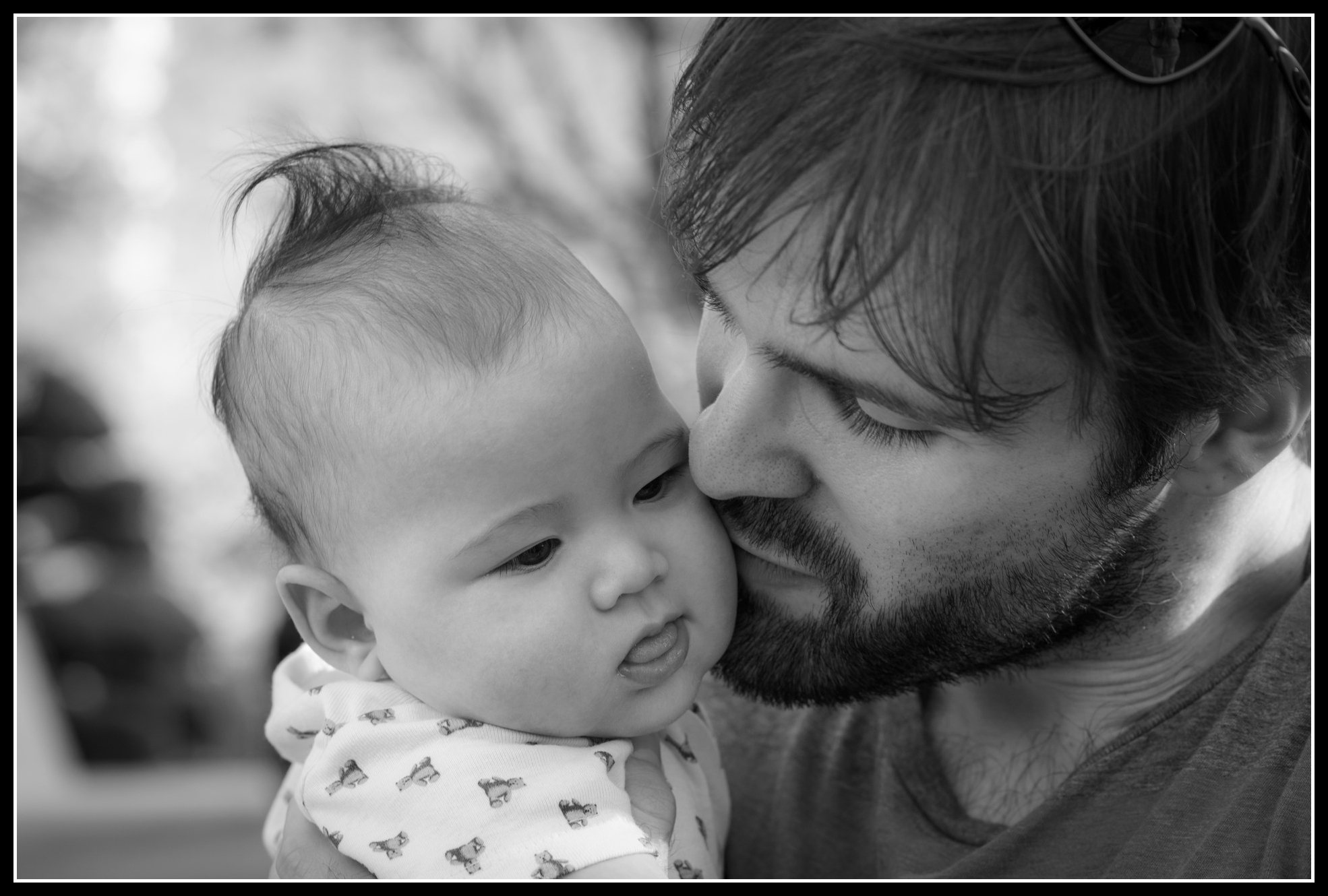 Are we all 'smug dads' now?