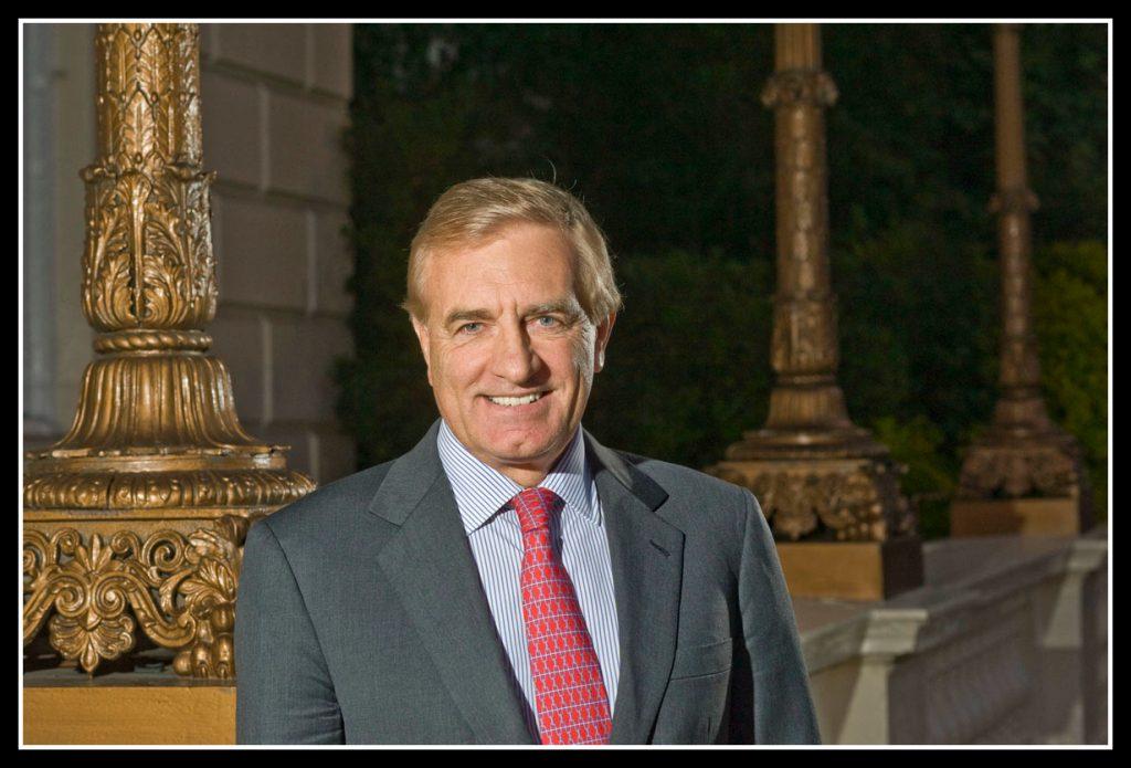 Sir Peter Lampl, Sutton Trust, education, school, schooling, children, education