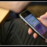 Improving academic achievement via text message