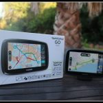Review of the TomTom Go 5100 sat nav