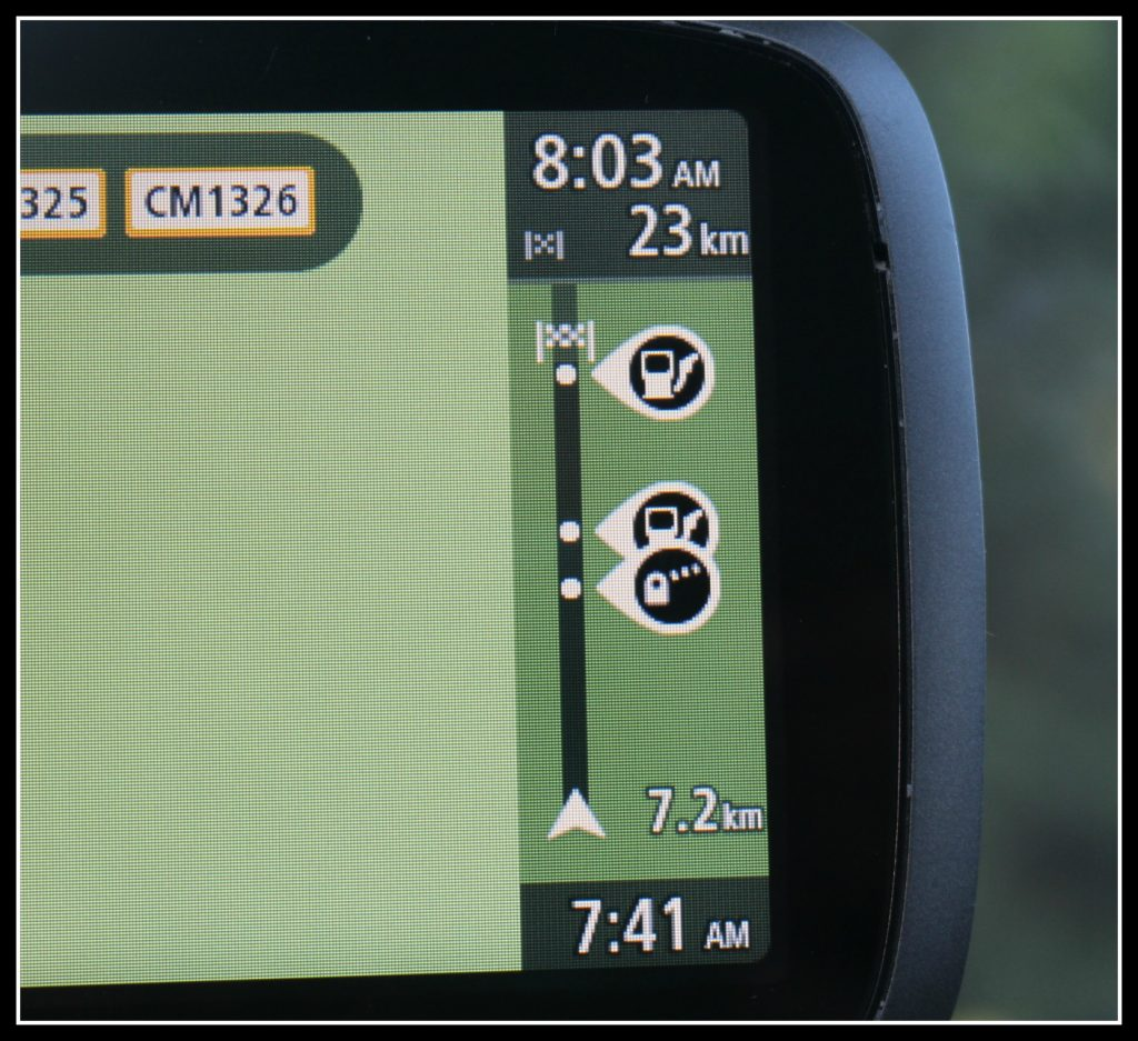 Review of the TomTom Go 5100 sat nav - Dad Blog UK
