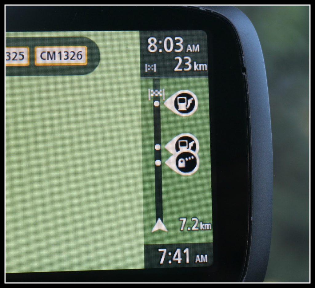 TomTom Go 5100 sat nav, Tom Tom, sat nav review