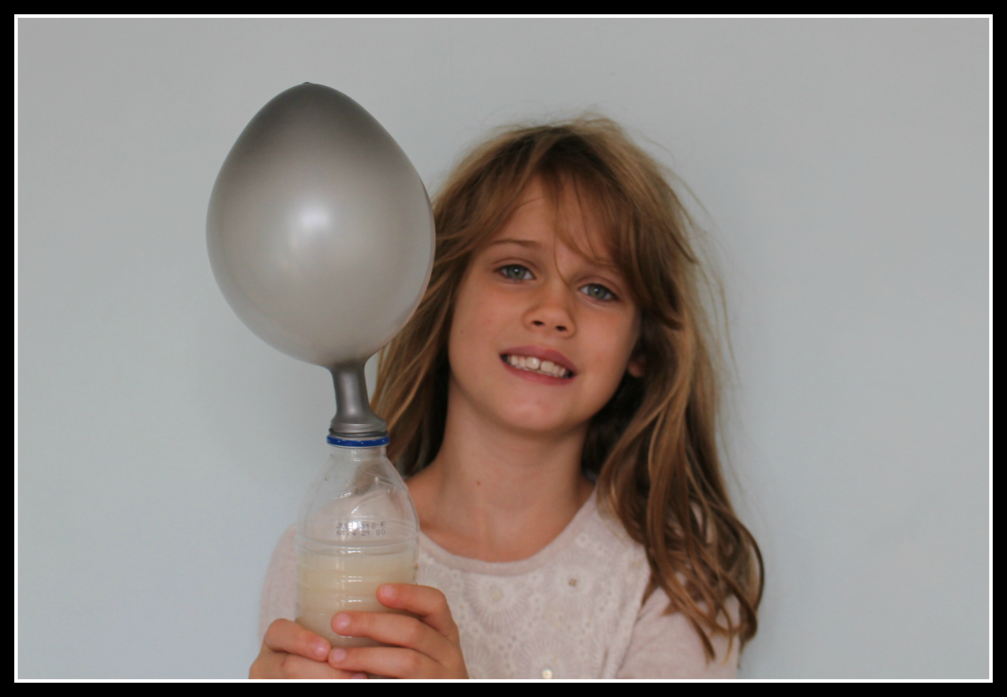 House of Experiments: easy science experiments for children on YouTube