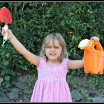 A guide to gardening with children