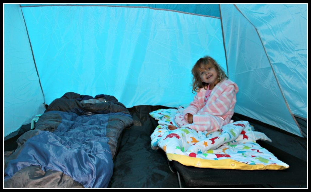 camping, camping with children, Quecha, Decathlon