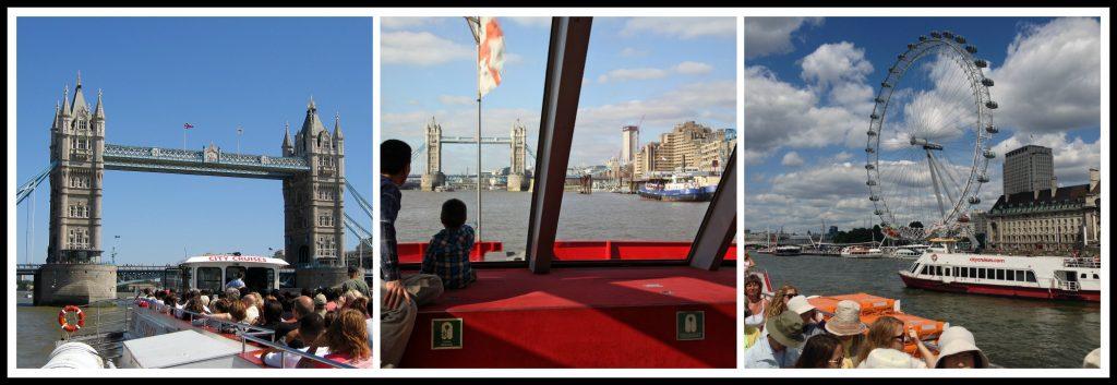 City Cruises, River Thames