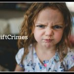 #GiftCrimes: What's your funniest story?