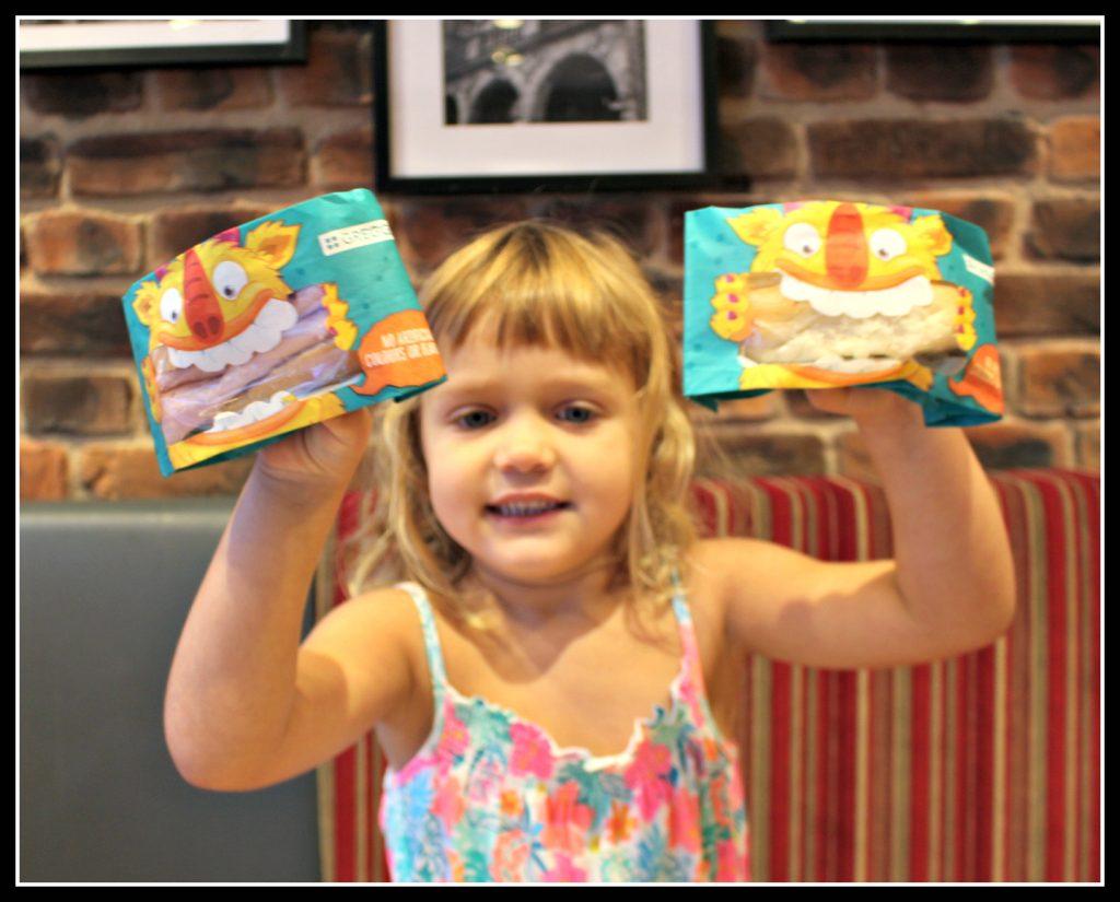 Greggs, Greggs Kids' Range, food for children, Greggs children's range