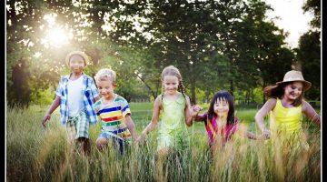 Orbis Access Kids' Money Matters Report and Amazon voucher giveaway