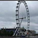 A journey along the River Thames with City Cruises
