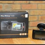 Reviewing the Mio MiVue 618 dash cam